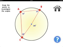 circletheorem diagram